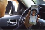 Tránh gian lận, Uber bắt lái xe chụp selfie