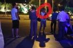 Khách Trung Quốc đốt tiền trong quán bar: Tước giấy phép công ty lữ hành