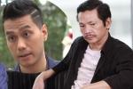 Lương Bổng 'Người phán xử': Việt Anh rất lấc cấc, diễn như kẻ tăng động