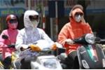 Thời tiết hôm nay 2/6: Vì sao Hà Nội nằm trong vùng nóng nhất Bắc Bộ?