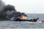 3 ngư dân Trung Quốc thiệt mạng sau khi đụng độ với cảnh sát biển Hàn Quốc