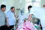 Thủ tướng trực tiếp chỉ đạo giải quyết vụ nổ súng vào lãnh đạo tỉnh Yên Bái