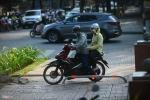 Barie vỉa hè Sài Gòn bị người dân vô hiệu hóa