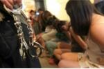 Lừa hàng loạt thiếu nữ làm gái mại dâm chỉ với vài chục nghìn đồng
