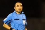 'Cướp' bàn thắng của Sanna Khánh Hòa, trọng tài Phùng Đình Dũng mắc lỗi nghiêm trọng
