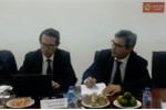 Hội thảo kinh nghiệm quản lý thuế