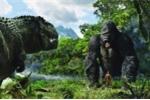 Việt Nam hùng vĩ, tuyệt đẹp trong clip mới của bom tấn 'Kong: Đảo đầu lâu'