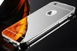 iPhone 8 sẽ có màu bạc tráng gương hoàn toàn mới