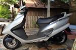 Honda Spacy đi 16 năm giá 200 triệu đồng tại Hà Nội