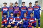 Vòng loại Asian Cup 2018: VTV tường thuật trực tiếp các trận đấu của đội tuyển nữ Việt Nam
