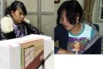 Bắt hai chị em gái vận chuyển 14 bánh heroin đi tiêu thụ