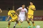Link xem trực tiếp U19 Việt Nam vs U19 Gwangju chung kết U19 Quốc tế 2017
