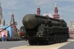 Khám phá dự án tàu hoả phóng hàng loạt tên lửa hạt nhân của Nga