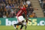Eric Bailly: Từ bốt điện thoại ở Abidjan tới Old Trafford
