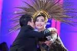 Chung kết Gương mặt thân quen: Khương Ngọc đòi hôn Đức Huy