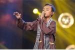 Hồ Văn Cường và những lần khiến khán giả rơi lệ tại Vietnam Idol Kids