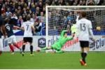 Quốc Vượng: Trận Đức vs Pháp nhiều bàn thắng