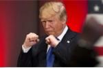 Trump chính thức được bầu là Tổng thống Mỹ
