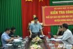 Nghi vấn đề thi công chức nhà nước được rao bán công khai: Lãnh đạo huyện lên tiếng