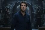 Tom Cruise bị đổ lỗi cho thất bại của 'The Mummy'