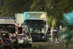 Hé lộ danh tính nghi phạm lao xe vào đám đông ở Nice