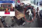 Video: Người đàn ông to tiếng, vung tay tát nữ nhân viên mang bầu ngay trong cửa hàng