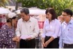1.500 chiếc bồn chứa nước Tân Á Đại Thành tới tay bà con Tiền Giang