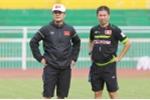 HLV Hoàng Anh Tuấn không dự SEA Games: 'Hai hổ không chung rừng'?