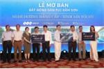 FLC Sầm Sơn tạo 'sóng lớn' trong lễ mở bán tại Ninh Bình