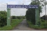 Gần 40 học viên cai nghiện tỉnh Bến Tre tiếp tục trốn trại