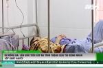 Hà Nội: Bệnh viện quá tải trầm trọng vì sốt xuất huyết