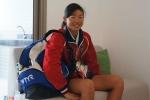 Đổi múi giờ, Ánh Viên phải tập đến sáng tại Olympic 2016