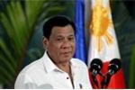 Tổng thống Philippines tiết lộ đang mang bệnh vì nghiện thuốc nặng khi còn trẻ
