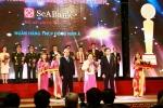 SeABank được vinh danh 'Doanh nghiệp hội nhập và phát triển 2016'
