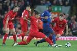 6 thống kê chứng tỏ Pogba là 'đồ bỏ đi' trận Liverpool vs Man Utd