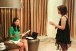 Trực tiếp tập 8 Vietnam Idol 2016: Thu Minh tận tình hướng dẫn thí sinh tại nhà riêng