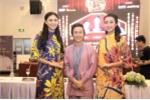 Hoa hau My Linh-  A hau T