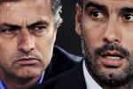 Pep Guardiola vs Jose Mourinho: Đỉnh cao của sự đối lập