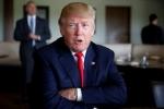 Trump nói Clinton sẽ gây ra chiến tranh thế giới thứ ba
