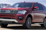 Ra mắt Ford Expedition FX4 2018 'chơi' cả địa hình hiểm trở nhất