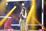 Hinh anh Vi sao Ha Dang la thi sinh dac biet nhat 'The Voice 2017'? 4