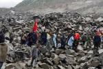 Chủ tịch Tập Cận Bình kêu gọi nỗ lực cứu hộ sau vụ lở đất nghiêm trọng