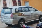 Lái xe thuê sang Campuchia 'nướng' luôn vào sòng bạc