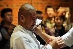 Cao thủ Thái cực quyền nói thua võ sĩ MMA vì giày mới