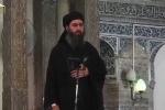 Mỹ thừa nhận từng giam thủ lĩnh tối cao IS tại 'địa ngục trần gian'