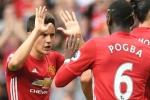 Man Utd tìm thấy 'bình minh' với Herrera