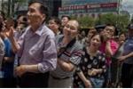 Thi đại học ở Trung Quốc 'khó nhất thế giới'