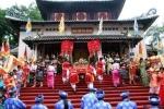 Tín ngưỡng thờ cúng Hùng Vương thành di sản UNESCO