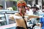 Cảnh sát giao thông có thêm những quyền nào từ 2/2016?