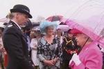 Nữ hoàng Anh chê quan chức Trung Quốc 'hành xử thô lỗ'